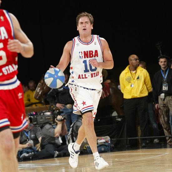 NBA All-Star Game records - Wikipedia